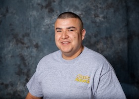 philip trejo logistics
