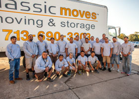 Apartment Movers Katy TX
